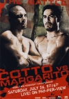 cotto-margarito-poster