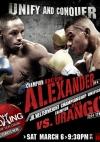 alexander-vs-urango